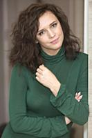 Янина Мелехова.