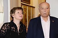 Владимир Этуш.