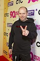 Сергей Бурунов. Презентация сериала «90-е. Весело
