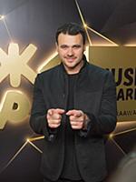 Эмин Агаларов. Пре-пати премии «Жара Music Awards»
