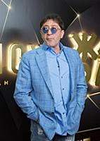 Григорий Лепс. Пре-пати премии «Жара Music Awards»