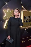 Жасмин. Пре-пати премии «Жара Music Awards» в рест