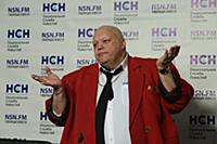 Станислав Барецкий. Пресс-конференция создателей ф