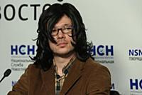 Сергей Валаванов. Пресс-конференция создателей фил