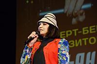 Татьяна Залужная (Любаша). Концерт-бенефис Татьяны