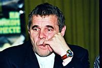 Российский актер Алексей Булдаков