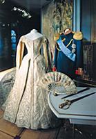 Коронационные одежды российских императоров. Москв