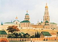 Ансамбль Спасо-Андроникова монастыря