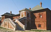 Палаты Крутицкого подворья