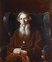 Профессор Московского университета, филолог В.Даль