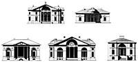 Типовые проекты застройки площадей