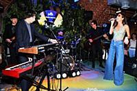Группа «А-Студио», Байгали Серкебаев, Кети Топурия