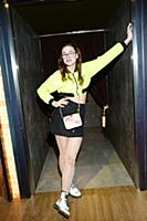 Анастасия Дунаева (AnDy Darling). Открытие фестива