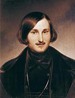 Писатель Н.В. Гоголь