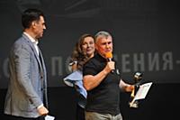 Дмитрий Дюжев, Екатерина Гусева, Юрий Сысоев. Цере