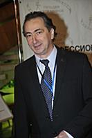 Алан Диамбеков. Церемония вручения профессионально