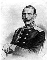 Граф С.Г.Строганов