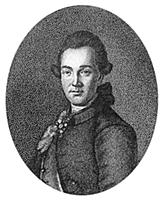 Архитектор Матвей Казаков