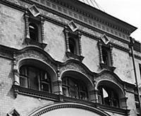 Саввинское подворье на Тверской улице. Москва, Рос