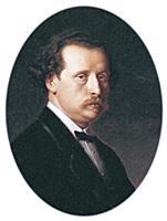 Основатель Московской консерватории Н.Рубинштейн