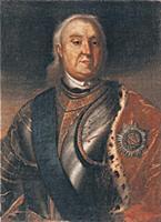Генерал-адмирал Ф.М.Апраксин