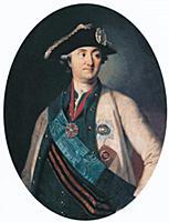 Граф А.Орлов