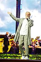 Сосо Павлиашвили. Гала-концерт пасхального фестива