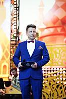 Александр Ковалев. Гала-концерт пасхального фестив