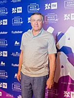 Араз Агаларов. Международный фестиваль «Жара» в Ду