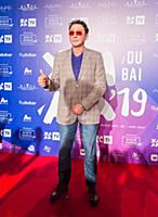 Григорий Лепс. Международный фестиваль «Жара» в Ду