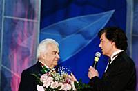 Евгений Крылатов, Сергей Захаров.