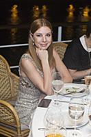 Наталья Подольская. Ежегодная премия журнала MODA