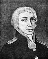 Иван Кусков - основатель русской крепости Форт Рос