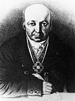 Первый главный правитель Русской Америки Александр