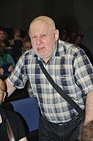 Семен Фурман. Кинофестиваль «Виват кино России!».