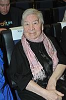 Кира Крейлис-Петрова. Кинофестиваль «Виват кино Ро