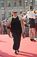 Любовь Макеева. Кинофестиваль «Виват кино России!»