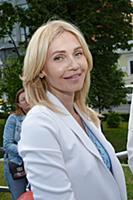 Юлия Кулик. Гала-концерт «Звездная страна», посвящ