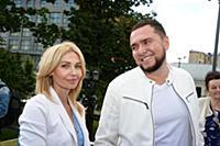 Юлия Кулик, Майкл Як. Гала-концерт «Звездная стран