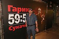 Гарик Сукачев. Гарик Сукачев объявил тур «GO!» по