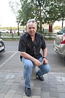 Василий Мищенко. Гарик Сукачев объявил тур «GO!» п
