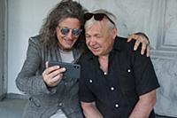 Сергей Галанин, Василий Мищенко. Гарик Сукачев объ