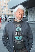 Стас Намин. Гарик Сукачев объявил тур «GO!» по гор