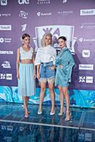 Группа 'Фабрика', Антонина Клименко, Ирина Тонева,