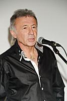 Игорь Грязнов. Открытие голографической выставки «
