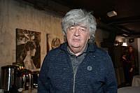 Владимир Матецкий. Открытие голографической выстав
