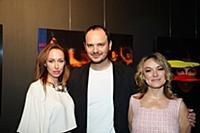 Роман Кадария, Елена Кипер. Открытие голографическ