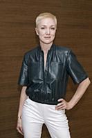 Дарья Мороз. Церемония вручения премии «Fashion Pe