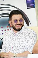 Михаил Галустян. Пресс-конференция премии «МУЗ-ТВ