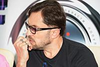 Александр Ревва. Пресс-конференция премии «МУЗ-ТВ